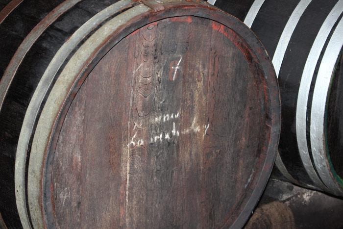 Weingut Scholtes Wie wir arbeiten Weinherstellung