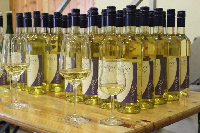 Weingut Scholtes Wie wir arbeiten Vermarktung