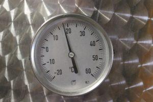 Weingut Scholtes Wie wir arbeiten Weinherstellung Thermometer